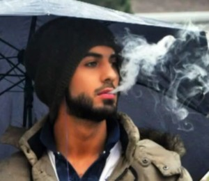 Mr. Gala had lied and was never deported from Saudi for his looks
