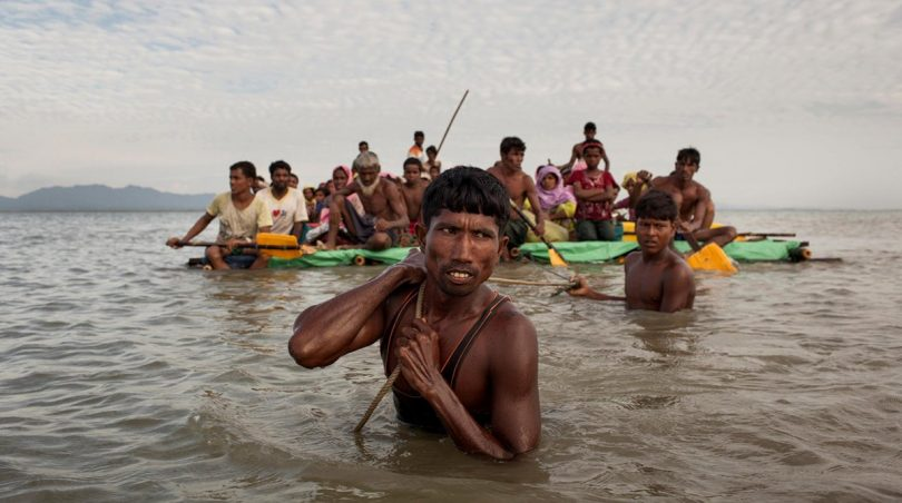 The Rohingya Genocide: What I Saw and Heard | Muslim World